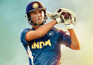 'MS Dhoni - The Untold Story' banned in Pakistan