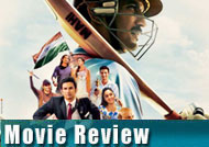 'MS Dhoni - The Untold Story' Review