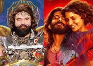 'MSG The Warrior - Lion Heart' to take on 'Mirzya' next Friday