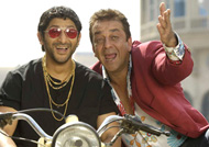 REVEALED: 'Munnabhai 3' Release Date