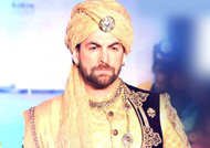 Neil Nitin Mukesh in 'Shaadi Boys'