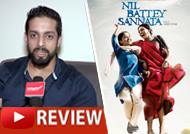Watch 'Nil Battey Sannata' Review by Salil Acharya