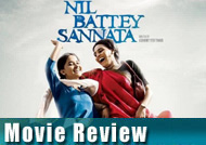 'Nil Battey Sannata' Review