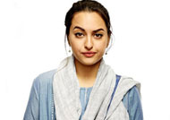 Sonakshi Sinha not playing Pakistani character in 'Noor'