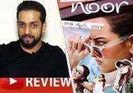 Watch 'Noor' Review by Salil Acharya