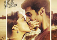 FIRST LOOK: 'Ok Jaanu' Poster