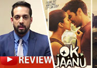 Watch 'Ok Jaanu' Review by Salil Acharya