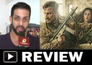Watch 'Phantom' Review by Salil Acharya