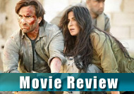 'Phantom' Review