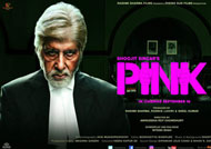 WHAT! 'Pink' was initially meant to be Bengali film