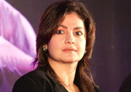 It's Bullying: Pooja Bhatt on ban on Pakistani artistes!