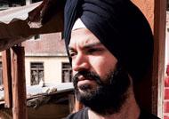 'Neerja' famed Prashantt Guptha as 'Bhagat Singh