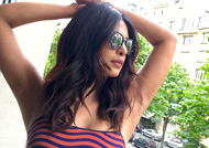 Priyanka Chopra gives the best response to 'armpit' trolls