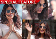 Priyanka Chopra made her fans wait for hours & see what she replied
