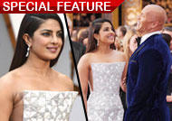 Priyanka Chopra makes WOW statement at Oscars 2017