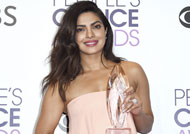 Priyanka Chopra wins award for 'Quantico'