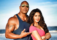 Priyanka Chopra wishes 'The Rock' on his birthday with a surprise: Look