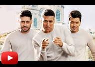 Watch 'Pyar Ki' Song - 'Housefull 3'
