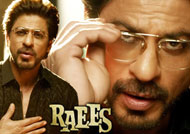 TRY OUT 'Raees' Glasses!
