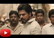 Watch 'Raees' Trailer