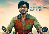'Raees' to go Dubai