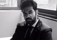 REVEALED: Rajkummar Rao's look from 'Omerta'