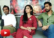 Nawazuddin, Vicky Kaushal, Sobhita Dhulipala Talk on 'Raman Raghav 2.0'