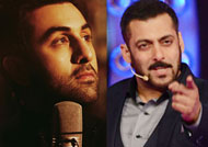 Ranbir Kapoor reacts on promoting ADHM on Salman Khan's show BB10