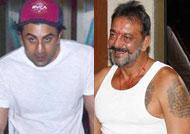 Ranbir Kapoor to get tattoo a la Sanjay Dutt style
