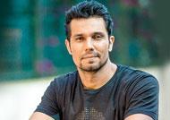 Randeep Hooda: Home is wherever I go