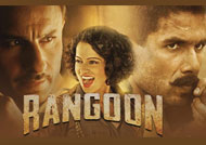 'Rangoon' to be screened for Netaji Subhash Chandra Bose's family