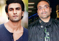 When Ranveer Singh argued with director Aditya Chopra