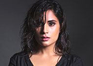 OMG Richa Chadha disappeared??