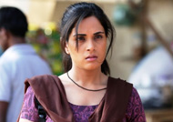 Richa Chadha: 'Masaan' changed me as a person