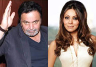 Rishi Kapoor thanks SRK's wife Gauri