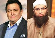 Rishi Kapoor mourns Junaid Jamshed's demise