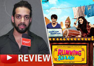 Watch 'Running Shaadi' Review by Salil Acharya