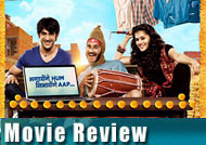 'Running Shaadi' Review