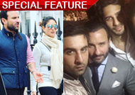 Click Here: Kareena Kapoor Khan & Saif Ali Khan's holiday pictures