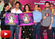Sophie Choudry's New Single 'Sajan Main Nachungi' Launch