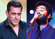Arijit Singh makes a public apology to Salman Khan on Facebook: Read Why?