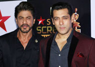 SRK & Salman Khan will do film together! ONLY IF