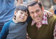 Salman Khan: Introducing Matin Rey Tangu