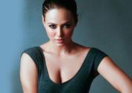 Sana Khan: Intimate scenes were part of 'Wajah Tum Ho' story