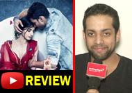 Watch 'Sanam Teri Kasam' Review by Salil Acharya