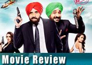 'Santa Banta Pvt Ltd' Review