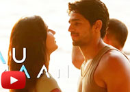 DON'T MISS 'Sau Aasman' Fun Shooting: 'Baar Baar Dekho'