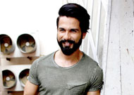 Shahid Kapoor changed after becoming father?
