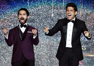 Shahid Kapoor & Farhan Akhtar turn hosts for IIFA 2016