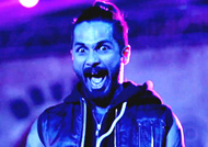 Shahid's 'Udta Punjab' character makes an impact on Punjab music community